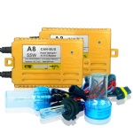 A8 canbus fast start hid xenon kit